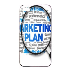 Article Market Plan Apple Iphone 4/4s Seamless Case (black)