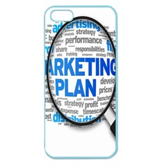 Article Market Plan Apple Seamless Iphone 5 Case (color)
