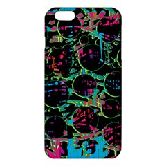 Graffiti Style Design Iphone 6 Plus/6s Plus Tpu Case by Valentinaart