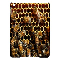 Bees On A Comb Ipad Air Hardshell Cases
