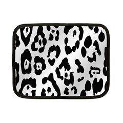 Cheetah Netbook Case (small)