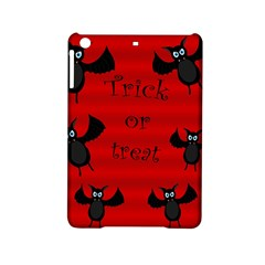Halloween Bats  Ipad Mini 2 Hardshell Cases by Valentinaart