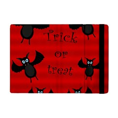 Halloween Bats  Ipad Mini 2 Flip Cases by Valentinaart