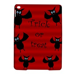 Halloween Bats  Ipad Air 2 Hardshell Cases by Valentinaart