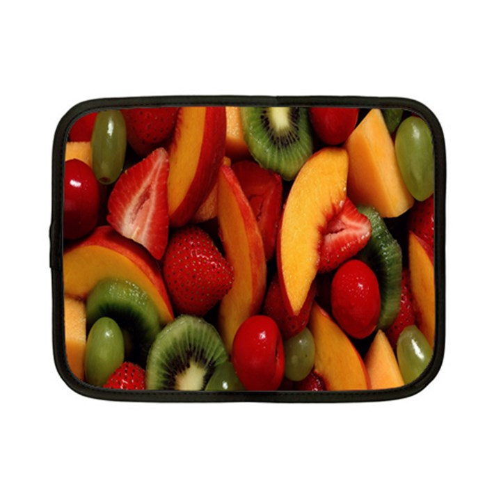 Fruit Salad Netbook Case (Small)
