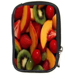 Fruit Salad Compact Camera Cases by AnjaniArt