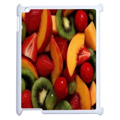 Fruit Salad Apple Ipad 2 Case (white)