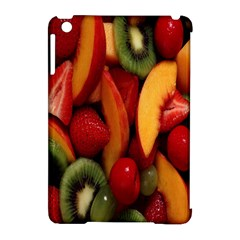Fruit Salad Apple Ipad Mini Hardshell Case (compatible With Smart Cover) by AnjaniArt