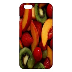 Fruit Salad Iphone 6 Plus/6s Plus Tpu Case by AnjaniArt