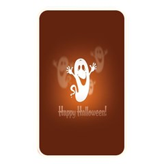 Funny Halloween Memory Card Reader by AnjaniArt