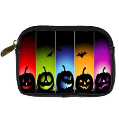 Hellowen Face Digital Camera Cases