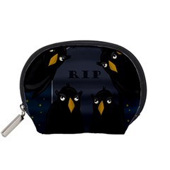 Halloween   Rip Accessory Pouches (small)