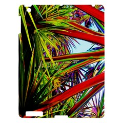 Kostenloses Leaves Apple Ipad 3/4 Hardshell Case by AnjaniArt