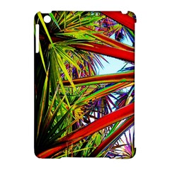 Kostenloses Leaves Apple Ipad Mini Hardshell Case (compatible With Smart Cover)