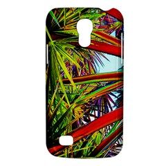 Kostenloses Leaves Galaxy S4 Mini by AnjaniArt