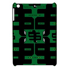 Show Me The Money Apple Ipad Mini Hardshell Case by MRTACPANS