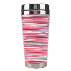 Gentle Design Stainless Steel Travel Tumblers by Valentinaart