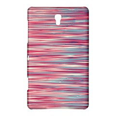 Gentle Design Samsung Galaxy Tab S (8 4 ) Hardshell Case  by Valentinaart