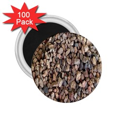 Nitter Stone 2 25  Magnets (100 Pack)  by AnjaniArt