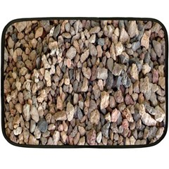 Nitter Stone Fleece Blanket (mini)