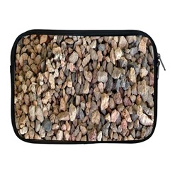 Nitter Stone Apple Ipad 2/3/4 Zipper Cases by AnjaniArt