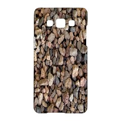 Nitter Stone Samsung Galaxy A5 Hardshell Case  by AnjaniArt