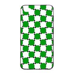 Optical Illusion Apple Iphone 4/4s Seamless Case (black)