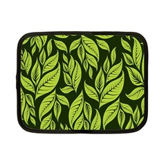 Palm Coconut Tree Netbook Case (small)