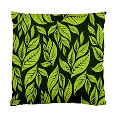 Palm Coconut Tree Standard Cushion Case (two Sides)
