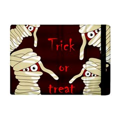 Halloween Mummy Ipad Mini 2 Flip Cases by Valentinaart