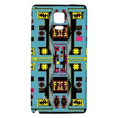 Dvd Galaxy Note 4 Back Case by MRTACPANS