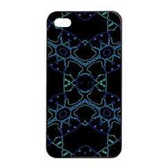 Clothing (127)thtim Apple Iphone 4/4s Seamless Case (black) by MRTACPANS