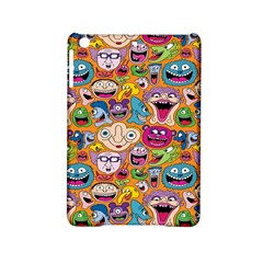Smiley Pattern Ipad Mini 2 Hardshell Cases