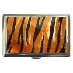 Tiger Cigarette Money Cases