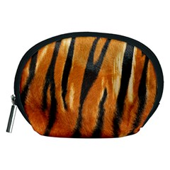 Tiger Accessory Pouches (medium)  by AnjaniArt