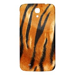 Tiger Samsung Galaxy Mega I9200 Hardshell Back Case by AnjaniArt