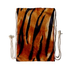 Tiger Drawstring Bag (small)