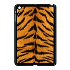 Tiger Skin Apple Ipad Mini Case (black)