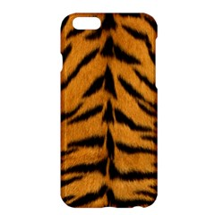 Tiger Skin Apple Iphone 6 Plus/6s Plus Hardshell Case