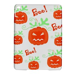Halloween Pumpkins Pattern Ipad Air 2 Hardshell Cases by Valentinaart