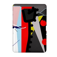 Looking Forwerd Samsung Galaxy Tab 2 (10 1 ) P5100 Hardshell Case  by Valentinaart