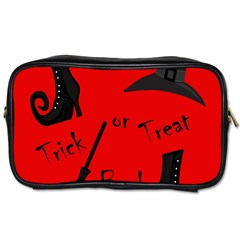 Witch Supplies  Toiletries Bags 2 Side