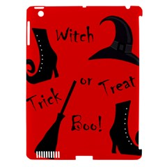 Witch Supplies  Apple Ipad 3/4 Hardshell Case (compatible With Smart Cover) by Valentinaart