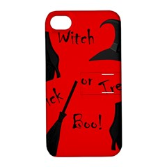 Witch Supplies  Apple Iphone 4/4s Hardshell Case With Stand by Valentinaart
