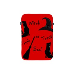 Witch Supplies  Apple Ipad Mini Protective Soft Cases by Valentinaart