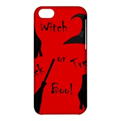 Witch Supplies  Apple Iphone 5c Hardshell Case by Valentinaart