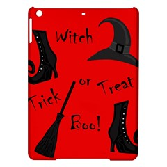 Witch Supplies  Ipad Air Hardshell Cases by Valentinaart