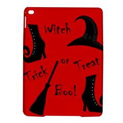 Witch Supplies  Ipad Air 2 Hardshell Cases by Valentinaart
