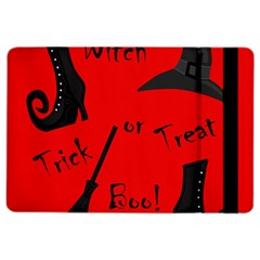 Witch Supplies  Ipad Air 2 Flip by Valentinaart