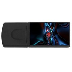 Wallpapersxl Alcoholic Usb Flash Drive Rectangular (4 Gb)  by AnjaniArt